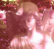 My Lady of Angels by Amy Abramson