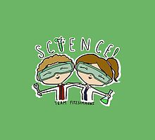 Science Babies by impossible-m