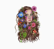 I wish I was a forest fae with flowers in my hair T-Shirt