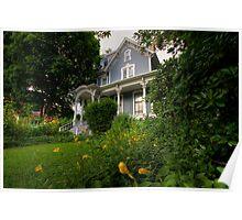 House Full of Memories Poster