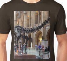 Special Diplodocus Unisex T-Shirt