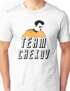 Team Chekov T-Shirt