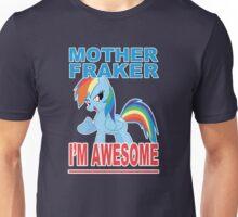 Fraking Awesomeness, etc Unisex T-Shirt