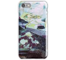 Snakes in the Garden iPhone Case/Skin