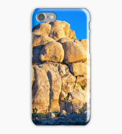 ROCKS IN A ROW iPhone Case/Skin