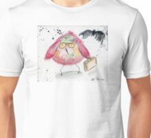 We Can't Stop Here, It's Boid Country Unisex T-Shirt