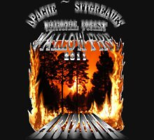 Wallow Fire T Unisex T-Shirt
