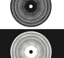 Spiral YY by Vinnhh