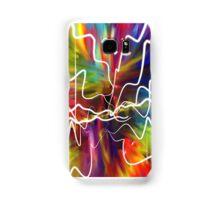 Unique Abstract Art Samsung Galaxy Case/Skin