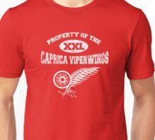 Battlestar Galactica Pyramid Team Unisex T-Shirt