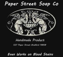 paper street soap co by ludlowghostwalk