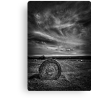 Country High Canvas Print