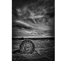 Country High Photographic Print