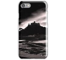 Marazion, nr Penzance, Cornwall iPhone Case/Skin