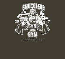 Smugglers Gym Unisex T-Shirt