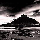 Marazion, nr Penzance, Cornwall by Mark Wilson