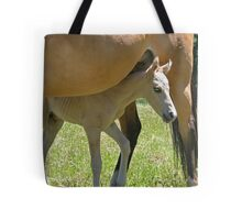 I love my momma Tote Bag