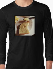 Love is our bread 'n butter Long Sleeve T-Shirt