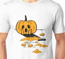 Pumpkin Carving Contest Unisex T-Shirt