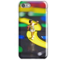 Yellow Brick Road iPhone Case/Skin