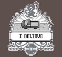 I Believe  by Lapada