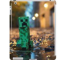 Neighborhood Creeper iPad Case/Skin