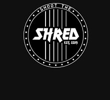 Shred Patch Unisex T-Shirt