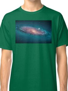 Andromeda Galaxy, space, astrophysics, astronomy Classic T-Shirt