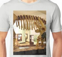 Beautiful Mamenchisaurus Unisex T-Shirt