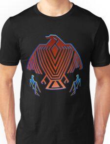 Big Thunderbird Unisex T-Shirt