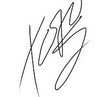 Gerard Autograph by gerardslay