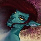 Na'vi by Christina Bledsoe