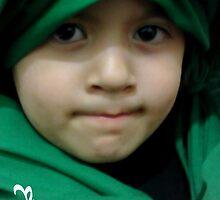 My niece by fatima-abdulla