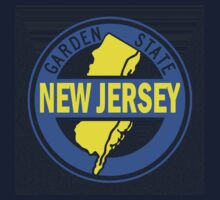 Garden State-NJ by OTIS PORRITT