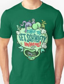 Get Schwifty (dark) T-Shirt