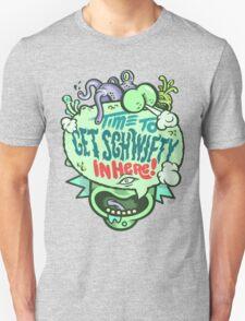 Get Schwifty (dark) T-Shirt