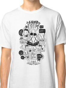Liquid Doom Classic T-Shirt