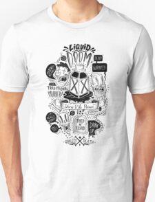 Liquid Doom Unisex T-Shirt