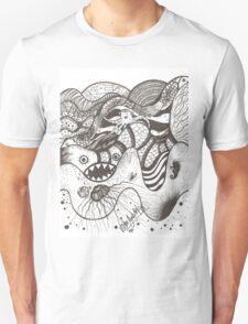 La mar Unisex T-Shirt