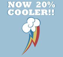 20% Cooooler! Kids Tee