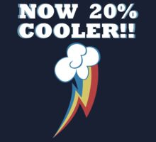20% Cooooler! by Northern Dash