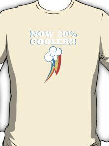 20% Cooooler! T-Shirt