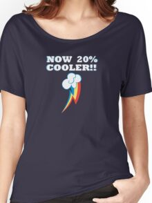 20% Cooooler! Women's Relaxed Fit T-Shirt