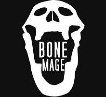 Bone Mage Skull Shirt Unisex T-Shirt