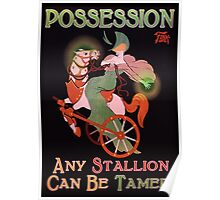 BioShock Infinite – Possession Poster (Stallion) Poster