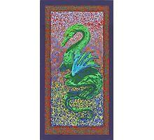 Raphael - Dragon Photographic Print