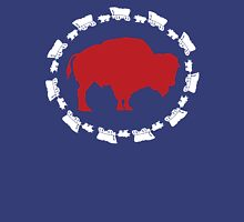 Buffalo Bills - Circle the Wagon T-Shirt