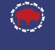 Buffalo Bills - Circle the Wagon T-Shirt