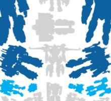 Optoymus Prime Sticker