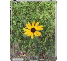 Lonely Daisy iPad Case/Skin